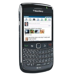 WHOLESALE BLACKBERRY BOLD 9700 AT&T GSM UNLOCKED RB