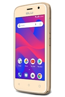 Wholesale Brand New BLU C4 C050U 3G GOLD ANDROID GSM UNLOCKED