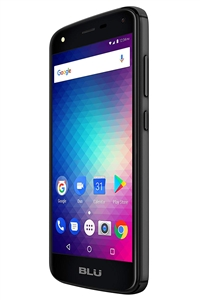 Wholesale Brand New BLU C5 C0010UU 4G LTE BLACK ANDROID GSM UNLOCKED