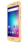 Wholesale Brand New BLU C5 C0010UU 4G LTE GOLD ANDROID GSM UNLOCKED