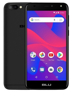 Wholesale Brand New BLU C6 C031P 3G BLACK ANDROID GSM UNLOCKED