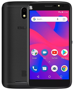 Wholesale Brand New BLU C6L C00300UU BLACK 4G LTE GSM UNLOCKED