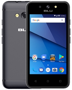 Wholesale Brand New BLU DASH L4 BLACK 4G LTE GSM UNLOCKED