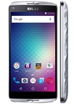 New Blu ENERGY DIAMOND E130u 4G SILVER  Cell Phones