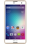 New BLU GRAND 5.5 HD G030u 4G GOLD Cell Phones