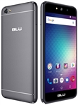 New BLU GRAND M G070Q 4G GREY Cell Phones