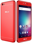 New BLU GRAND M G070Q 4G RED Cell Phones