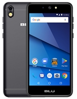 New BLU GRAND M2 S291Q BLACK 3G GSM Cell Phones