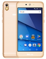 New BLU GRAND M2 S291Q GOLD 3G GSM Cell Phones