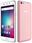 New BLU GRAND MAX G110Q 4G ROSE GOLD Cell Phones