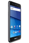 New BLU GRAND XL G0031WW 4G LTE BLACK Cell Phones