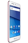 New BLU GRAND XL G0031WW 4G LTE ROSE GOLD Cell Phones