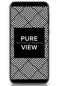Wholesale Brand New BLU PURE VIEW P0050WW 4G BLACK GSM