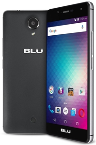 BRAND NEW BLU R1 HD R0031UU BLACK 4G-LTE Cell Phones