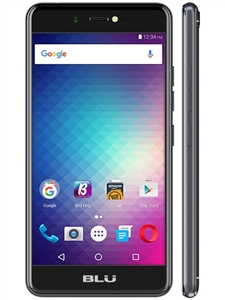 Wholesale Brand New Blu STUDIO G MAX S570q 4G Grey GSM