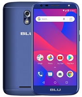 New BLU STUDIO G4 S870Q BLUE 3G GSM Cell Phones