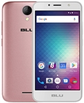 Wholesale Brand New BLU STUDIO J2 S591Q ROSE GOLD GSM