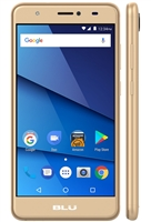 Wholesale Brand New Blu STUDIO J8 S650p 4G GOLD GSM