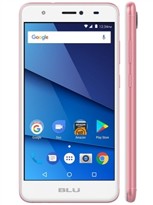 Wholesale Brand New Blu STUDIO J8 S650p 4G ROSE GOLD GSM