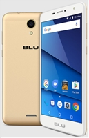 New BLU Studio MEGA 6.0 S610P GOLD 4G Cell Phones