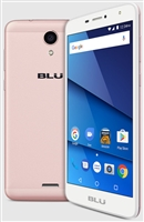New BLU Studio MEGA 6.0 S610P Rose GOLD 4G Cell Phones