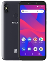 New BLU STUDIO MEGA 2018 S910Q BLACK 3G GSM Cell Phones
