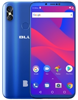 New BLU STUDIO MEGA 2018 S910Q BLUE 3G GSM Cell Phones
