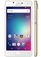 New Blu STUDIO TOUCH S0210UU GOLD 4G LTE Cell Phones