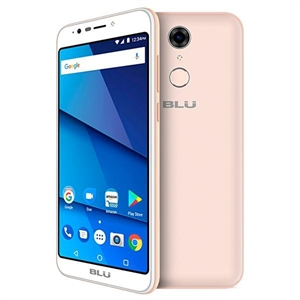 New Blu STUDIO VIEW XL S790Q 4G CHAMPAGNE Cell Phones