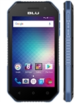 Brand New BLU TANK XTREME 4.0 T470u BLUE 4G Cell Phones