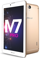 Wholesale Brand NewBLU TOUCHBOOK M7 PRO 3G GOLD