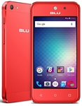 Brand New BLU VIVO 5 MINI V050Q RED Cell Phones