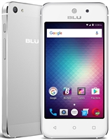 Brand New BLU VIVO 5 MINI V050Q SILVER Cell Phones