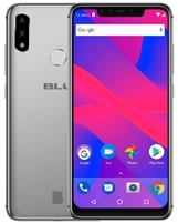 Wholesale Brand New BLU VIVO XI V0330WW 4G SILVER GSM