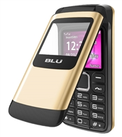 Wholesale Brand New BLU ZOEY FLEX 3G Z170L GOLD ANDROID GSM UNLOCKED