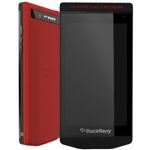 WholeSale BlackBerry Red Design P9982 1.5GHz dual-core Mobile Phone