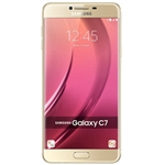 Wholesale Samsung Galaxy C7 C7000 32GB Unlocked Smartphone Gold Cell Phone