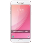 Wholesale Samsung Galaxy C7 Pro C7010 64GB Pink Gold 5.7 Cell Phone