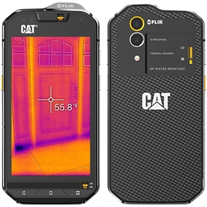 WholeSale Cat S60 	1.2GHz octa-core Qualcomm Snapdragon 617 Mobile Phone