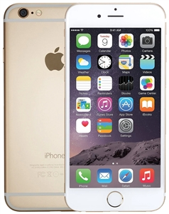 Wholesale APPLE IPHONE 6 GOLD 16GB GSM UNLOCKED Cell Phones A-Stock
