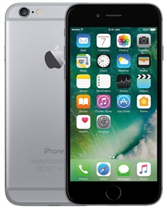 Wholesale APPLE IPHONE 6 GRAY 64GB GSM UNLOCKED Cell Phones