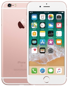 Wholesale APPLE IPHONE 6S ROSE GOLD 64GB GSM UNLOCKED Cell Phones