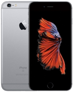 Wholesale APPLE IPHONE 6S PLUS GRAY 16GB GSM UNLOCKED Cell Phones