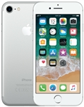 Wholesale APPLE IPHONE 7 SILVER 128GB GSM UNLOCKED Cell Phones