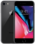 Wholesale APPLE IPHONE 8 GRAY 64GB GSM UNLOCKED Cell Phones
