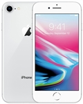 Wholesale APPLE IPHONE 8 SILVER 256GB GSM UNLOCKED Cell Phones