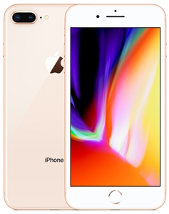 Wholesale APPLE IPHONE 8 PLUS GOLD 256GB GSM UNLOCKED Cell Phones