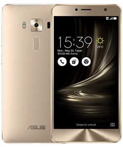 Wholesale ASUS ZENFONE 3 DELUXE GOLD 64GB 4G LTE GSM UNLOCKED Cell Phones