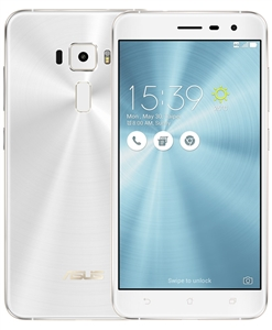 Wholesale ASUS ZENFONE 3 WHITE 64GB 4G LTE GSM UNLOCKED Cell Phones