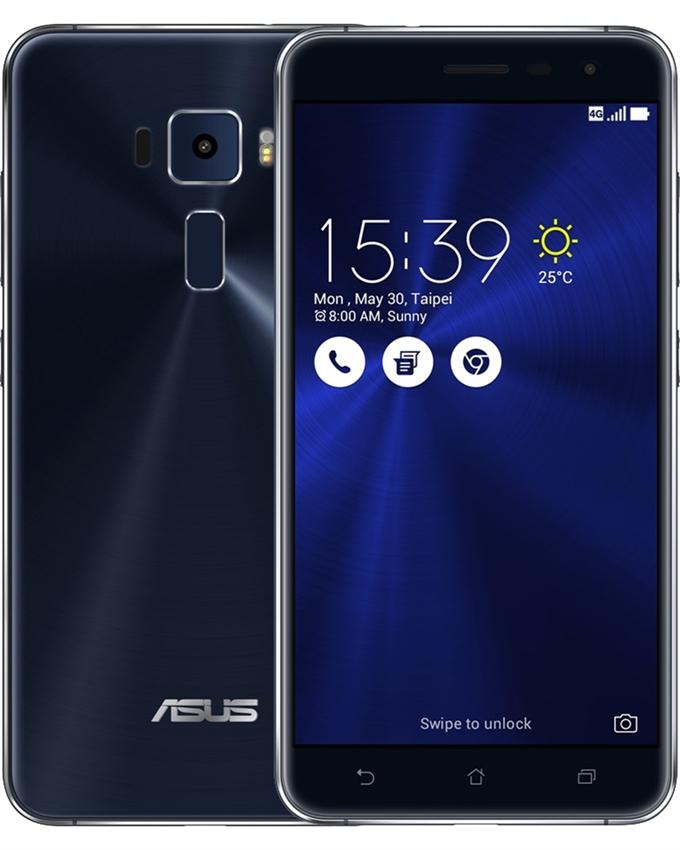 New Asus Zenfone 3 Zoom 32GB Phone Wholesale | Black